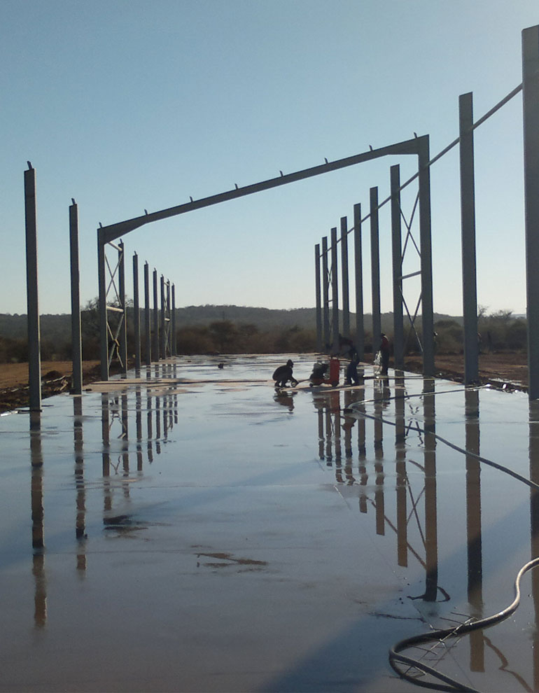 Pretorius-Staal-PJ-van-der-Merwe-Project